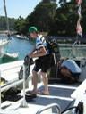 Mali Tauchboot